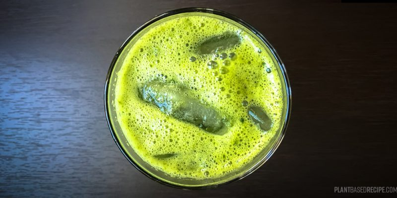 3 favorite green juice recipes: energizing juice recipes for breakfast