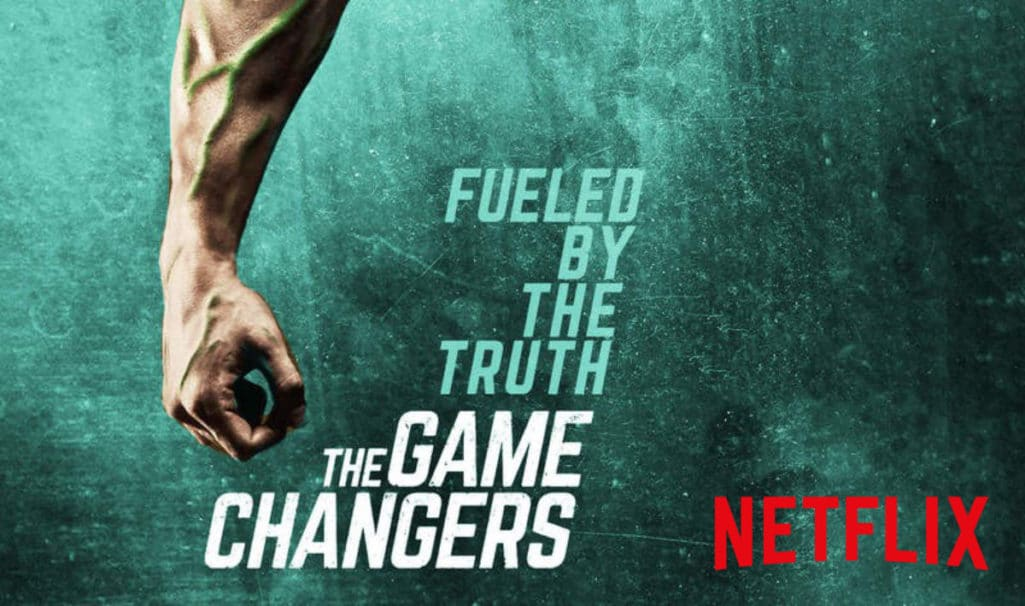 The Game Changers (2018 documentary)