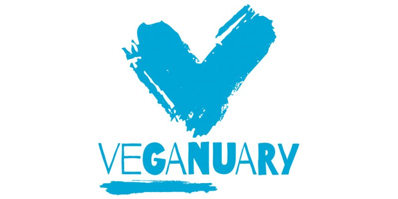 Veganuary is coming soon, and to the USA