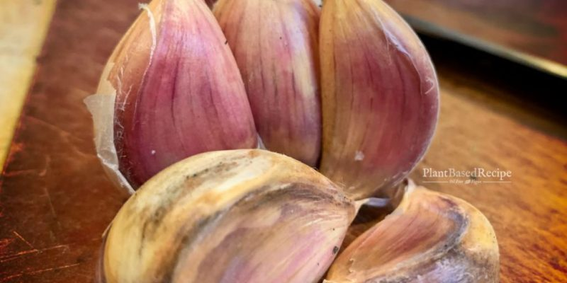 How to peel garlic easily, and fast